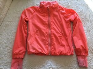 Ivivva Size 8 Spring/Fall Jacket