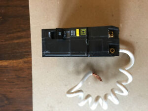Electrical - 6/3 BX, 50 Amp GFI Breaker, Other
