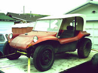 vw dune buggy for sale