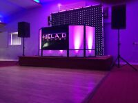 Mela D Sounds Asian DJ wedding,Jago, Walima, mendhi, birthday, parties...PRICE CRUNCH