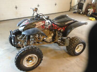 400ex 2007 for sale 2700!! Need gone asap