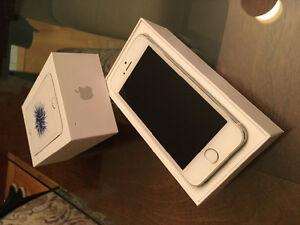 iPhone 5s Virgin ou Bell
