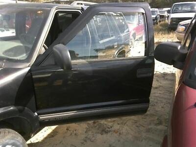 Driver Front Door Chevrolet Electric Fits 98-05 BLAZER S10/JIMMY S15 334340