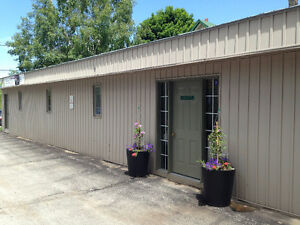 Central Office Space with Parking ALL INCLUSIVE Available May 1 London Ontario image 4