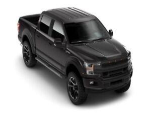 2019 Ford F-150 XLTRoush XLT with Leather & Moonroof