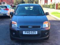 Ford Fusion 1.4 2009.75MY Zetec