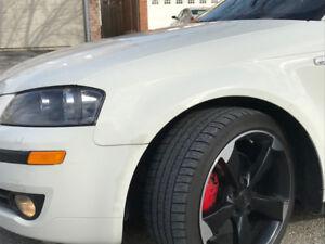 Audi A3 TFSI Sline 2.0t