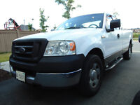 2005 Ford F-150 Pickup Truck V6 ~Mint Condition~ Emission Tested