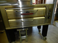 911p Blodget Pizza Oven 650f