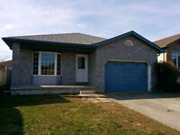 Fanshawe College Student House for Rent Starting May 1, 2016