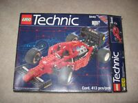 Lego Technic Pieces For Sale