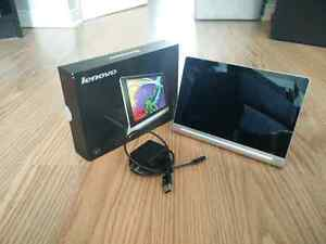 """Tablet Lenovo Yoga 2 8"""" 830F Android  Gatineau Ottawa / Gatineau Area image 3"""