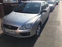 FORD FOCUS 2006 SPORT LOW MILES - ONLY 2 PREVIOUS KEEPERS