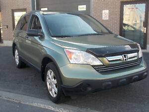 2009 Honda CR-V   EX    4WD  (TOIT OUVRANT + MAGS)