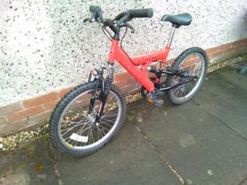 Kids Bike 16' Wheels
