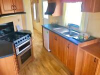 CHEAP STATIC CARAVAN FOR SALE - 8 BERTH - GREAT YARMOUTH - NORFOLK