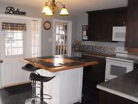 Beautifully Renovated Bungalow, Looking to Sell Soon