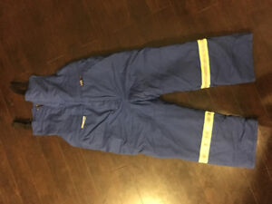 Brand New FR XL Insulated Coveralls.