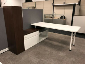 Steelcase Private Executive Office - Modern and High Quality