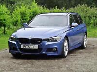 BMW 3 Series 320D 2.0 M-Sport DIESEL MANUAL 2013/13