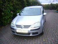 Volkswagen Golf 1.6 FSI ( 115PS ) 2005MY SE
