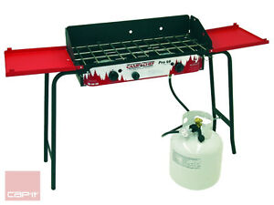 CAMP CHEF STOVES AND BBQ'S