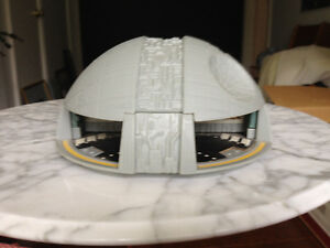 A New Hope Star Wars micomachines playset