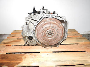 Acura TL 2004 2005 2006 3.2L Transmission Automatic