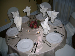 Chair Covers $2.5