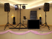 Complete Disc Jockey System For Sale