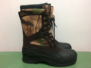 BRAND-NEW BOOTS $20 Size:11 Bottes Botte Boot Shoes Shoe-40 deg