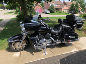 2004 Yamaha Midnight Venture Royal Star