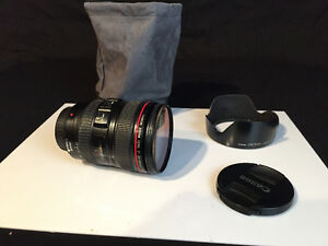 Canon 24-105 f4L US ISM
