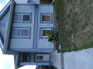 Main floor is for rent in Evergreen sw available May 1