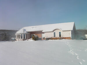 Beautiful home available for weekly rentals in Antigonish County