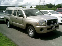 2008 Toyota Tacoma ext cab Pickup Truck