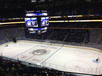 Sabres vs Panthers