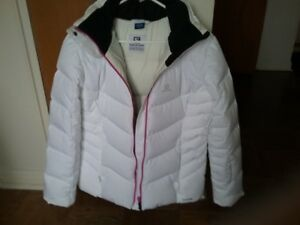 woman's winter coat