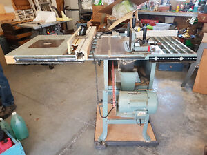 King Table Saw