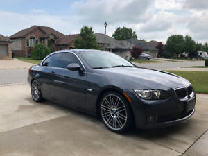 bmw 328i coupe hardtop convertible