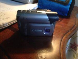 Cannon Video Camera ZR900