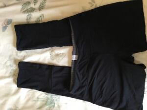 Ivivva leggings, size 14, great condition