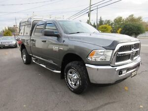 2013 RAM 2500 SLT Crew Cab SWB 4WD Peterborough Peterborough Area image 16