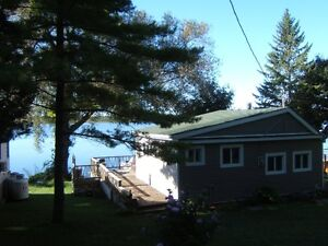 Water front cottage Open house Sat. May 7/16