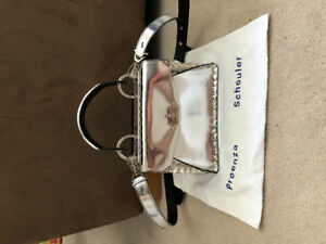 All Leather Authentic Proenza Schouler Bag For Sale!!!