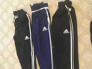 Adidas youth xl sport pant