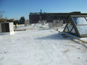 End of the season special on Roofing work Call Aok Services London Ontario image 6