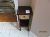 Hall Table Online Auction Furniture Bidding Closes July 9 @ 12