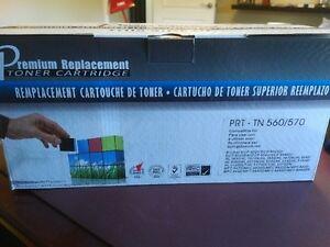Printer Toner For Brother  Prt TN:560/570