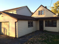 Lake St. Clair Waterfront Cottage - Move In, Reno, or Tear Down!